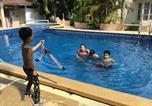Villages vacances Nong Phlap - Phu Wai Hill Resort-4