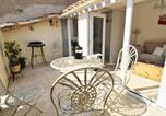 Location vacances Beaufort - Chez Lulu Holiday Home-2