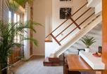 Hôtel Panamá - Casa Del Horno-2
