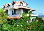 Location vacances Αλυκές - Velendzas Holidays-1