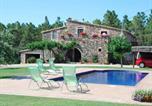 Location vacances Corçà - Casa Corça-2