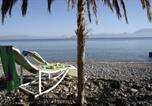 Location vacances Σικυων - Athanasia Villa-3