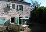 Location vacances Lacrouzette - House Le bez - 2 pers, 45 m2, 2/1-1