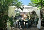 Location vacances San Felice Circeo - Appartment Gina (122)-3