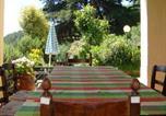 Location vacances Loro Ciuffenna - Holiday Villa in Cortona Ii-2