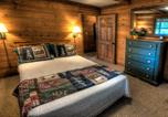 Location vacances Robbinsville - Hidden Creek Cabins - Bryson City-4