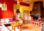 Location vacances Vallehermoso - Casa Rural La Palmita-1