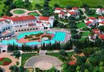 Villages vacances Loutraki - Eretria Village Resort & Conference Center-2