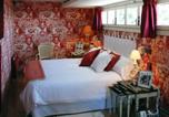 Location vacances Sant Just Desvern - Barcelona Vip Apartments-1