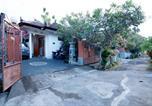 Hôtel Buleleng - Zen Rooms Matahari Lovina-1
