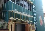 Location vacances Puri - Sai Resort-3