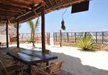 Location vacances Kiwengwa - Villa Patti-3