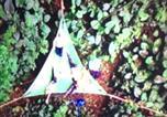 Camping États-Unis - Wonderful Camping, One Cabin-2