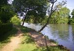 Camping en Bord de rivière Montsoreau - Camping Les Portes de l'Anjou-3