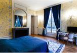 Hôtel Chenonceaux - Château de Paradis-3