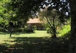 Location vacances Gouveia - Holiday home Casa Do Caseiro 1-2