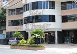 Hôtel Ciudad de Panamá - Hotel Parador-1