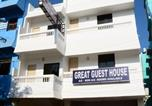 Location vacances Pondicherry - Great Guest House-1