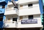 Location vacances Villupuram - Great Guest House-1