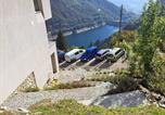 Location vacances Vogorno - Apartment Allaventura-1