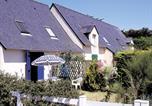 Hôtel Batz-sur-Mer - Lagrange Vacances Les Maisonnettes-3