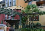 Hôtel San Diego - Britt Scripps Inn-1