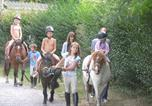 Camping  Acceptant les animaux Billiers - Camping Les Parcs-3