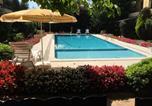 Location vacances Sapanca - Walnut Villas-1