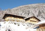Location vacances Les Houches - Chalet Serena-2