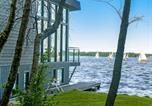 Location vacances Groningue - Villa Watervilla.1-4