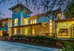 Location vacances Santa Rosa Beach - The White House of Watercolor Home-1
