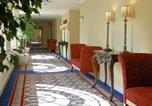 Hôtel Lakeland - Terrace Hotel - Lakeland-2