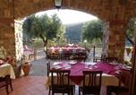 Location vacances Pollica - Agriturismo Il Mulino-4
