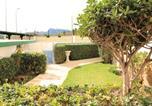 Location vacances Gandia - Apartamentos Jardines de Gandía Vi - Viii 3000-1