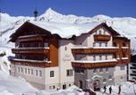 Hôtel Untertauern - Hotel Alpenland-2