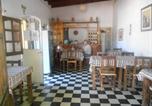 Location vacances San Salvador de Jujuy - Bocados de Reyes-2
