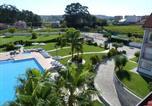Location vacances Meaño - Apartamentos Dena-3