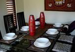 Location vacances Clifton Beach - Latania Luxury Villas Palm Cove-1