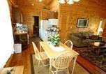 Location vacances Gatlinburg - Hillbilly Haven House 612-3