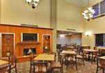 Hôtel Rancho Cucamonga - Holiday Inn Express Hotel & Suites Ontario Airport-Mills Mall-4