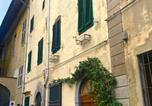 Location vacances Prato - Holiday Home San Pierino-2