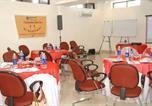 Location vacances Gurgaon - Fabhotel The Pearl Sushant Lok-1