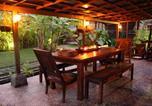 Location vacances Selemadeg - The Beach Villa Balian-4