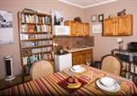 Location vacances Johannesburg South - Adeline's Garden Cottage-2
