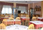Location vacances Benavente - Hostal Castilla-2