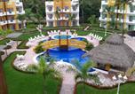 Hôtel Barra de Navidad - Villas Cocomango-1