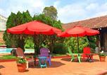 Hôtel Antigua Guatemala - La Casa de Los Sueños-4