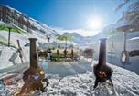 Location vacances Bonneval-sur-Arc - Villa in Val D'Isere Viii-3