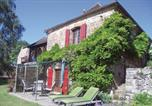 Location vacances Hautefort - Holiday home Chassaing J-605-1