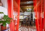 Location vacances Uga - house in tías-1